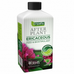 Empathy After Plant Ericaceous Biostimulant & Feed (1 litre)