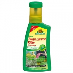 Pyrol Bug & Larvae Killer Concentrate (250ml)