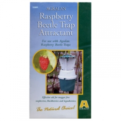 Raspberry Beetle Trap Replacement Lure