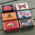 Seedball - Wildlife Collection Seed Boxes