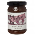Tracklements Spiced Plum Chutney