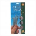 Steel Pegs