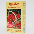 Ken Muir Strawberry Feed 800g