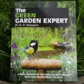 The Green Garden Expert' Book by D.G.Hessayon