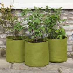 Vigoroot Planter™ (Pack of 3 x 20 litre Pots)