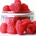 Raspberry 'Chemainus'* (pack of 6 canes)