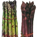 Mixed Asparagus Pack  (10 Crowns)
